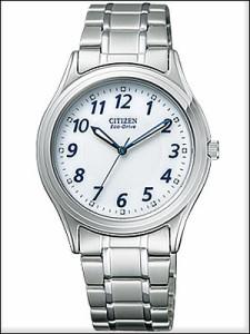 CITIZEN 腕時計 シチズン 時計 FRB59-2451 メンズ ペアウォッチ FORMA フォルマ エコ・ドライブ