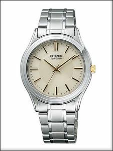 CITIZEN 腕時計 シチズン 時計 FRB59-2452 メンズ ペアウォッチ FORMA フォルマ エコ・ドライブ