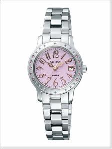 CITIZEN 腕時計 シチズン 時計 NA15-1481A レディース WICCA プリンセスウィッカ エコ・ドライブ