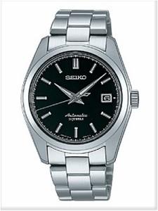 SEIKO 腕時計 セイコー 時計 SARB033 メンズ メカニカル 自動巻き シリーズ スタンダードモデル