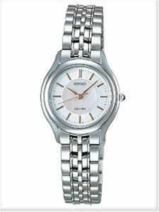 SEIKO セイコー 腕時計 SWDL099 レディース ペアウォッチ ドルチェ&エクセリーヌ メタルバンド