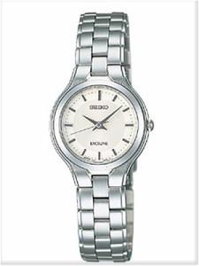 SEIKO セイコー 腕時計 SWDL117 レディース ペアウォッチ ドルチェ&エクセリーヌ メタルバンド