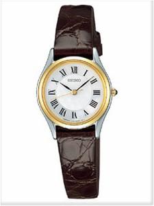 SEIKO セイコー 腕時計 SWDL162 レディース ペアウォッチ DOLCE&EXCELINE ドルチェ&エクセリーヌ