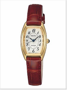 SEIKO セイコー 腕時計 SWDB062 レディース DOLCE&EXCELINE ドルチェ&エクセリーヌ