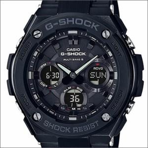 海外CASIO 海外カシオ 腕時計 GST-W100G-1BER メンズ G-SHOCK Gショック 電波 ソーラー