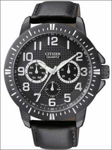 海外CITIZEN 海外シチズン 腕時計 AG8315-04E メンズ クオーツ