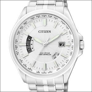 海外CITIZEN 海外シチズン 腕時計 CB0011-51A メンズ ECO-DRIVE エコドライブ