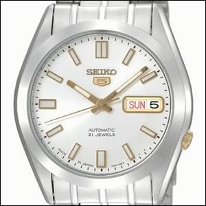 海外SEIKO 海外セイコー 腕時計 SNKE81J1 メンズ SEIKO5 セイコーファイブ 日本製 自動巻き