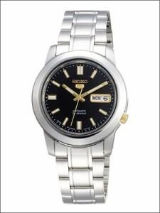 海外SEIKO 海外セイコー 腕時計 SNKK17J1 メンズ SEIKO 5 自動巻き