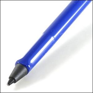 LAMY ラミー 筆記具L114 safari サファリ ブルー ペンシル