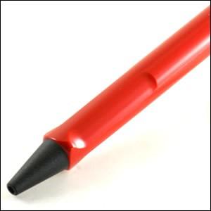 LAMY ラミー 筆記具L216 safari サファリ レッド ボールペン