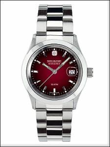 SWISS MILITARY 腕時計 スイスミリタリー 時計 ML180ペアウォッチ メンズ ELEGANT エレガント