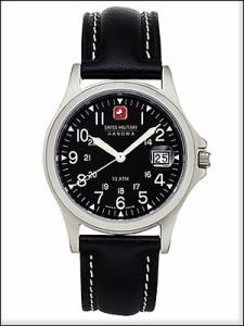 SWISS MILITARY 腕時計 スイスミリタリー 時計 ML5 メンズ CLASSIC クラシック