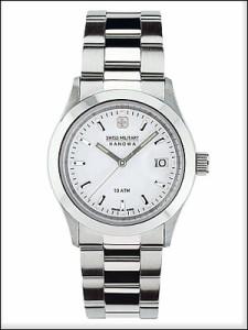 SWISS MILITARY 腕時計 スイスミリタリー 時計 ML99ペアウォッチ メンズ ELEGANT エレガント