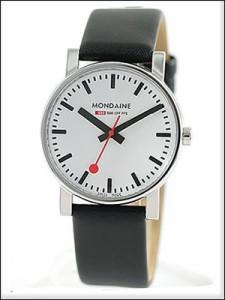 MONDAINE 腕時計 モンディーン 時計 A6583030011SBB メンズ Evo エヴォ