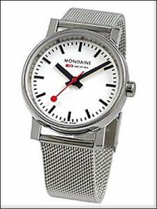 MONDAINE 腕時計 モンディーン 時計 A6583030011SBV メンズ Evo エヴォ