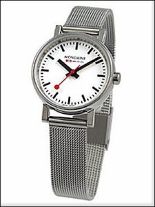 MONDAINE 腕時計 モンディーン 時計 A6583030111SBV レディース Evo エヴォ