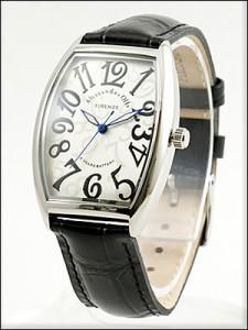 Alessandra Olla 腕時計 アレッサンドラオーラ 時計 AO-4550-1Mens メンズ メンズ モデル トノー型