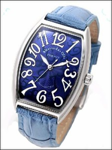Alessandra Olla 腕時計 アレッサンドラオーラ 時計 AO-4550-3Mens メンズ メンズ モデル トノー型