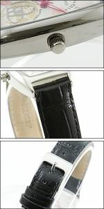 Alessandra Olla 腕時計 アレッサンドラオーラ 時計 AO-4850-BKLadys レディース 桜柄
