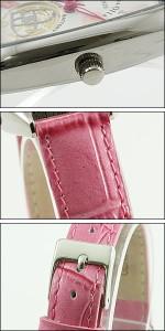 Alessandra Olla 腕時計 アレッサンドラオーラ 時計 AO-4850-RPKLadys レディース 桜柄