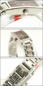 Alessandra Olla 腕時計 アレッサンドラオーラ 時計 AO-500-5RE レディース ブレスウォッチ