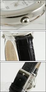 Alessandra Olla 腕時計 アレッサンドラオーラ 時計 AO-6900-BKLadys レディース 天然ダイヤモンド