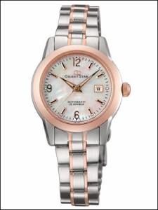 ORIENT オリエント 腕時計 WZ0401NR レディース ORIENT STAR オリエントスター コンテンポラリースタンダード