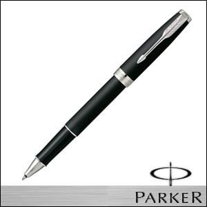 PARKER パーカー PA-1950884 ローラーボールペン ソネット マットブラックCT RB