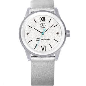 bdafa2d401 【正規品】Q&Q Smile Solar キューアンドキュー スマイルソーラー Series 005 腕時計 シチズン