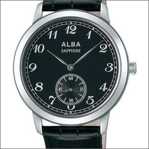 SEIKO セイコー 腕時計 AQHT004 メンズ ALBA アルバ クオーツ