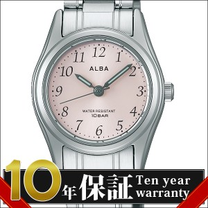 ALBA アルバ 腕時計 AQHK433 レディース SEIKO セイコー