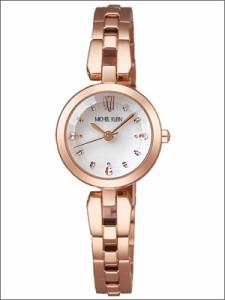 MICHEL KLEIN ミッシェルクラン 腕時計 AJCK088 レディース SEIKO セイコー カットガラス