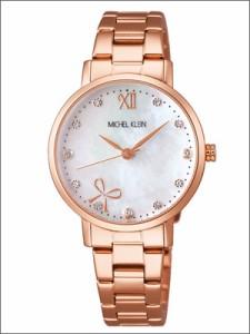 MICHEL KLEIN ミッシェルクラン 腕時計 AJCK721 レディース クリスマス限定モデル