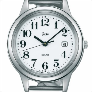 ALBA アルバ 腕時計 AKQD023 レディース SEIKO セイコー RIKI WATANABE リキワタナベ ソーラー