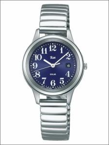 ALBA アルバ 腕時計 AKQD024 レディース SEIKO セイコー RIKI WATANABE リキワタナベ ソーラー