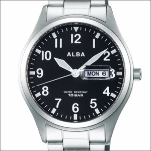 ALBA アルバ 腕時計 AQGJ405 メンズ クオーツ