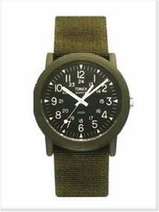 TIMEX 腕時計 タイメックス 時計 T41711 Outdoor Camper 2008年新作