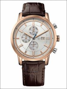 TOMMY HILFIGER トミーヒルフィガー 腕時計 1791246 メンズ クオーツ