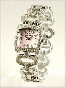 FOLLI FOLLIE 腕時計 フォリフォリ 時計 WF5T120BPP レディース