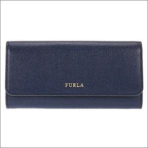 FURLA フルラ FL-874707-NAVY 874707/NAVY 長財布
