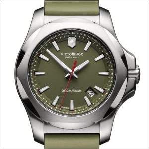 VICTORINOX SWISS ARMY ビクトリノックス スイスアーミー 腕時計 241683.1 メンズ I.N.O.X. イノックス