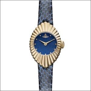 Vivienne Westwood ヴィヴィアンウエストウッド 腕時計 VV096NVNV レディース クオーツ