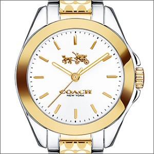 4dc3389eea COACH コーチ 腕時計 14502186 レディース TRISTEN MINI トリステンミニ クオーツ