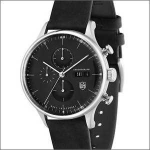DUFA ドゥッファ 腕時計 DF-9021-J1 メンズ VAN DER ROME CHRONO ファンデルローエクロノ クオーツ