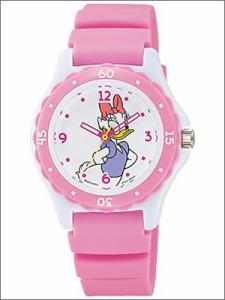 【メール便選択で送料無料/代引不可】キュー&キュー Q&Q 腕時計 正規品 シチズン CITIZEN HW02-005 レディース Disney ディズニー コレク