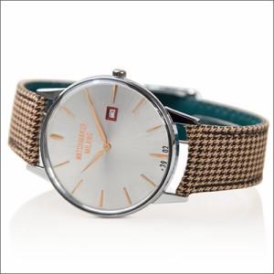 WATCHMAKER MILANO ウォッチメーカーミラノ 腕時計 WM.00A.09 メンズ レディース ユニセックス AMBROGIO アンブロジオ シンプルウォッチ