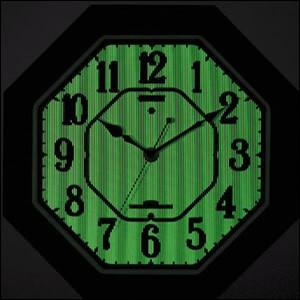 CITIZEN掛時計 シチズン 時計 4MY645-006 電波掛時計 インテリア