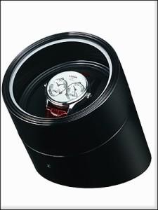 ES PRIMA エスプリマ ES-10301BK 丸型ワインディングマシーン