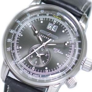 a575d81941 ZEPPELIN ツェッペリン 腕時計 7640 2 メンズ Zeppelin号誕生 100周年記念モデル